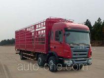 JAC HFC5161CCYP2K2C50F stake truck