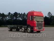 JAC HFC5201XXYP1K4D54S5V van truck chassis