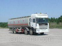 JAC HFC5311GHYKR1 chemical liquid tank truck