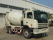 JAC HFC5241GJBP1K4E36F concrete mixer truck