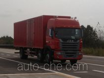 JAC HFC5241XXYP2K2C46ZF box van truck