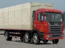 JAC HFC5241XYKP2K2C50F wing van truck