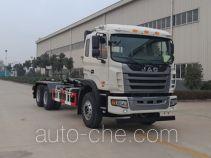 JAC HFC5251ZXXVZ мусоровоз с отсоединяемым кузовом