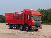 JAC HFC5251CCYP1K4D54S2V грузовик с решетчатым тент-каркасом