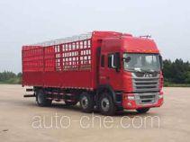 JAC HFC5251CCYP1K3D54S1V грузовик с решетчатым тент-каркасом