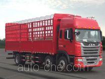 JAC HFC5251CCYP2K2D42S2V stake truck
