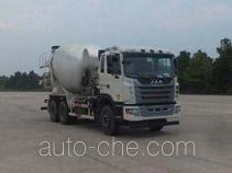 JAC HFC5251GJBP1K5E45F concrete mixer truck