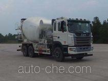 JAC HFC5251GJBP1N5E41S4V concrete mixer truck