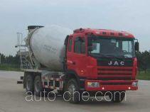 JAC HFC5252GJBKR1LT concrete mixer truck
