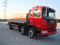 江淮牌HFC5255GYSKR1T型液态食品运输车