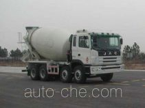 JAC HFC5310GJBK1R1 concrete mixer truck