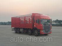 JAC HFC5311CCYP12K5H45S3V stake truck