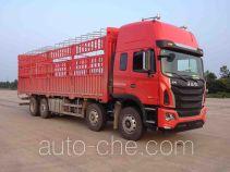 JAC HFC5311CCYP1K4G43S5V stake truck