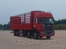 JAC HFC5311CCYP2K3G43HF stake truck