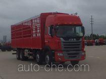 JAC HFC5311CCYP2K4H45HF stake truck
