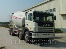 JAC HFC5311GJBKR1K3 concrete mixer truck