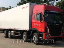 JAC HFC5311XLCP1K4G43S5V refrigerated truck