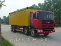 JAC HFC5313XXBKR1LZT soft top box van truck