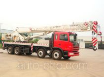 JAC  KR1T HFC5332JQZKR1T truck crane