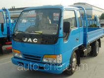 JAC Wuye HFC2810P2 low-speed vehicle