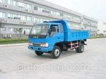 JAC Wuye HFC5815PD low-speed dump truck