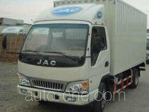 JAC Wuye HFC4015X low-speed cargo van truck