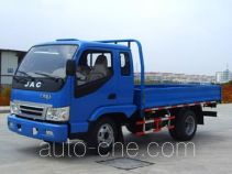 JAC Wuye HFC5820P8 low-speed vehicle