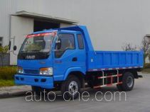 JAC Wuye HFC5820PD9 low-speed dump truck
