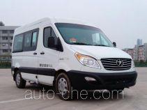 JAC HFC6491K2MDF bus