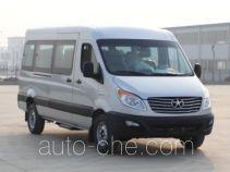 JAC HFC6561KM2DF bus