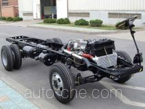 JAC HFC6570KY3V bus chassis