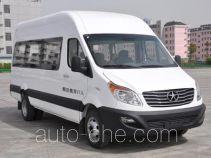江淮牌HFC6591KHV型客车