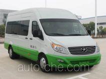 JAC HFC6601EVH1 электрический автобус
