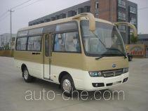 江淮牌HFC6602KF型客车