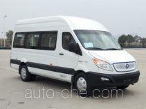 JAC HFC6621EVH электрический автобус