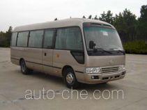 JAC HFC6700JK bus