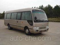 江淮牌HFC6700JK4型客车
