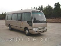 江淮牌HFC6700JK41型客车