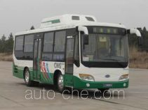 JAC HFC6890GQ city bus