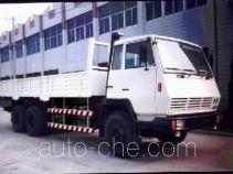 江淮牌HFF1240G12型载货汽车
