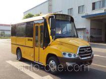 安凯牌HFF5060XCC5型餐车