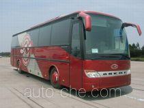 安凯牌HFF5161XCC型餐车