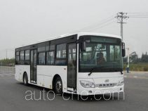 安凯牌HFF6102G03EV-4型纯电动城市客车