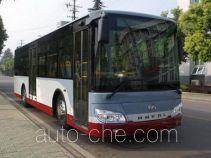 安凯牌HFF6100G39D型城市客车