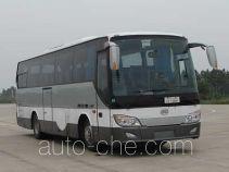 安凯牌HFF6100K10PHEV型混合动力客车