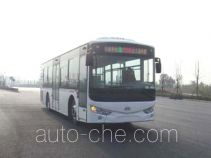 Ankai HFF6101G03CHEV1 plug-in hybrid city bus