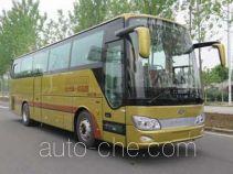 安凯牌HFF6101K10D1E5型客车