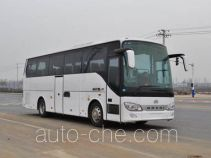 安凯牌HFF6101K10D2E4型客车