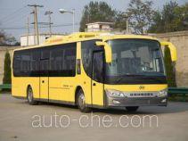 安凯牌HFF6101K10EV-2型纯电动客车