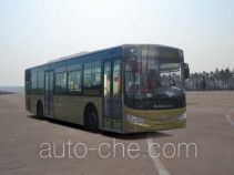 Ankai HFF6103G03CHEV-1 plug-in hybrid city bus